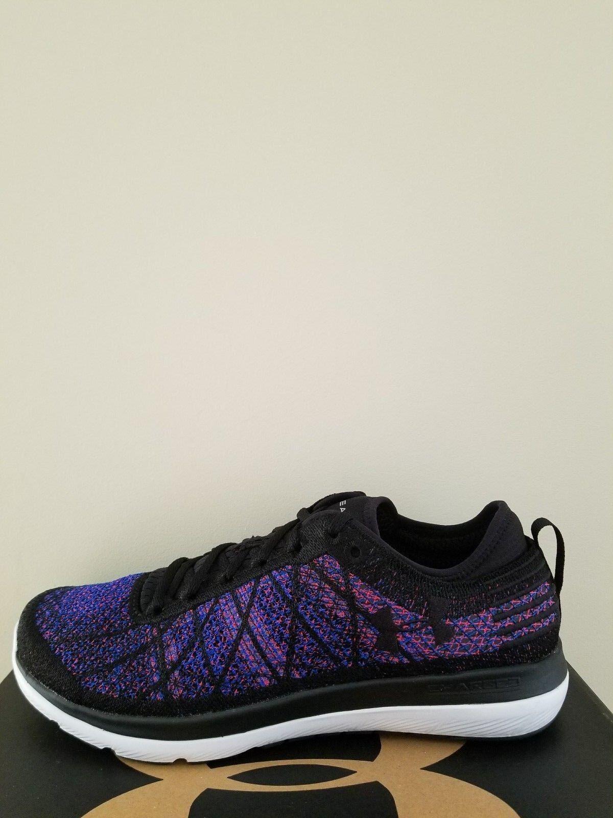 New Under Armour Men's UA  Threadborne Fortis Sneakers Size 11 NIB