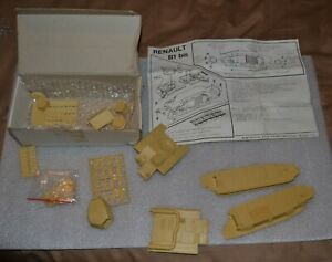 AL-BY-Resin-Kit-1-35-Renault-B1-bis-n-314