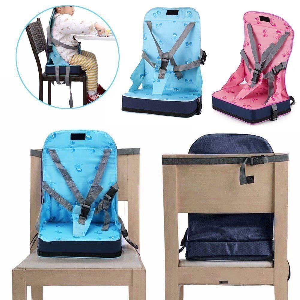 Baby Auto Safe Stuhl Kind Booster Sicherheitsgurt Kissen Portable Travel behoben