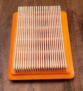NEW Genuine STIHL Air Filter FS120 FS200 FS250 FS350 FS450 4134-141-0300 OEM