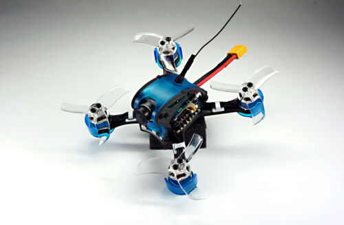 Falcon cp-90 Micro FPV racer 2 in Quadcopter 4 S-Ready-to-Bind - 100 mm