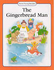 The Gingerbread Man by Anna Award (Paperback, 2003)
