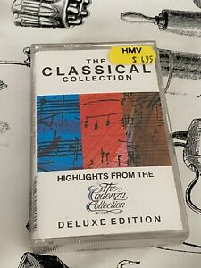 Highlights From The Cadenza Collection Deluxe Edition 15Tracks Cassette Original