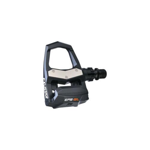Black Exustar PR18ST SPD-SL Pedal
