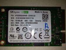 256GB mSATA T420 s si T430 i si u T520T530i W520W530X220X230 i tablet Win7 image