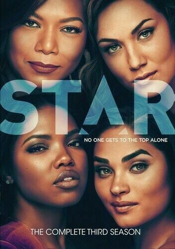 Star Tv Series Complete Third Season 3 Dvd For Sale Online Ebay