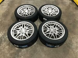 17 inch BMW Replica Wheels 5x120 and Sailun Performance Tires 225/45R17 Calgary Alberta Preview