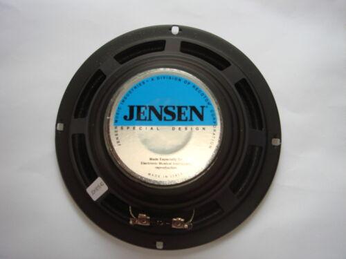 """JENSEN CH 6/"""" 15W GUITAR SPEAKER 4 Ohm Lautsprecher"""