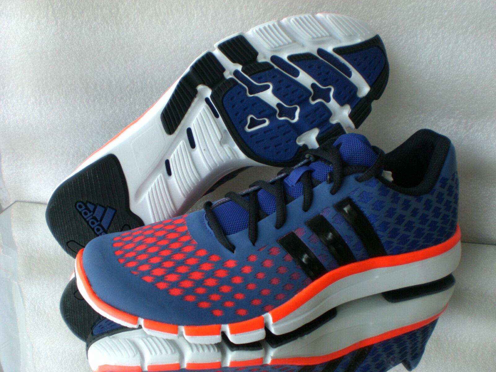 ADIDAS Adipure 360.2 primo b26686 TapisTurnScarpe scarpe da ginnastica Blu Nuovo