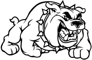 small-british-english-bulldog-terrier-car-vinyl-side-sticker-wall-art-graphic