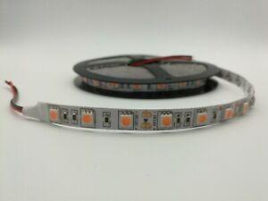 LUMEN-LADEN-LED-Streifen-5m-Pflanzenlicht-380-780nm-Lichterkette-grow-light