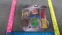 Bakugan Battle Gear Vilantor Gear Color Green Toy Nip