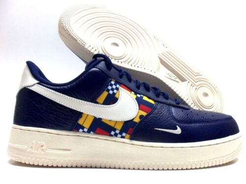 400 Lv8 Air Size Midnight ar5394 Red Nike gym 11 Men's sail Navy Force 1'07 C4tnxdwqO