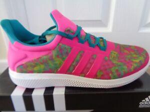 8 Baskets Boîte Adidas Us Aq5273 Chaussures Eu 9 Nouvelle Uk 42 Sonic Femmes 5 Cc 0ggaSw