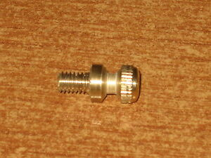Renown Water Level Plug for steam engine New Accurate reproduction