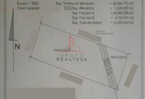 Terreno Venta Lombardo Toledano 3,675,000 Anavaz R122