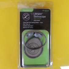 40021 3m Littmann Stethoscope Spare Parts Kit Lightweight Ii Se Brown