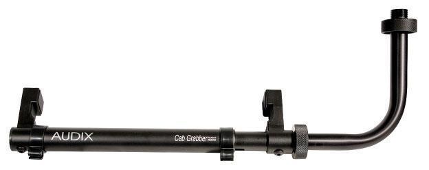 Audix cabgrabber guitarra amplificador combo combo combo box soporte de micrófono borna 5 8  microgramos fad202