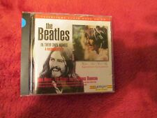 The Beatles - Dark Horse (The Secret Life of George Harrison, 1995) - Cd