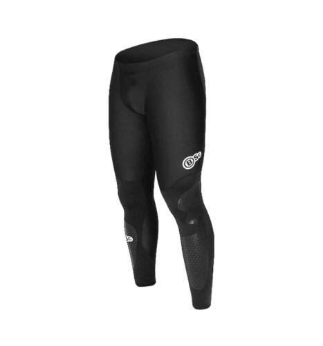 Athletic panty Body Heren Elite gratis Aus Science lange verzendkosten Bsc zwart t4xqUt
