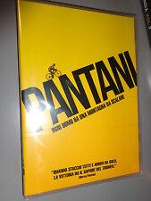 DVD MARCO PANTANI OGNI UOMO HA UNA MONTAGNA DA SCALARE ITALIANO-ENGLISH