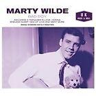 Marty Wilde - Bad Boy (2010)
