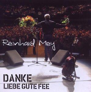 Reinhard-Mey-034-GRAZIE-AMORE-FATA-Madrina-live-034-2-CD-NUOVO