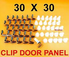CLIP DOOR PANEL DATSUN 510 P510 SKYLINE 180K 240K 280K C10 C110 PC110 GTR SSS
