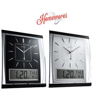 KG-Homewares-Silent-Wall-Clock-Digital-Large-Jumbo-Date-And-Day-Display