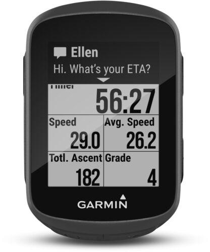 GPS Enabled Cycling Computer Garmin Edge 130