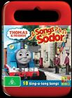 Thomas & Friends - Songs From Sodor (DVD, 2011)
