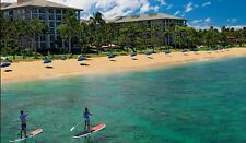 Maui Hawaii Westin Kaanapali Resort Villas North Condo Rental