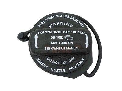 Genuine Porsche Cayenne Gas Cap Fuel Cap with Strap and Rivet 03-10 95520124121