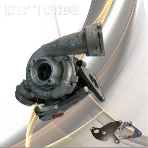 TURBO T5 070145701R 2.5 TDI BNZ BDZ 96KW 131PS 760698
