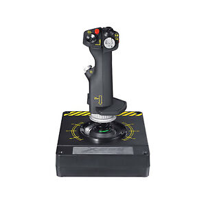 MAD CATZ SAITEK X-55 RHINO H.O.T.A.S. JOYSTICK WINDOWS XP DRIVER