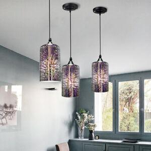 Lamp Gl Pendant Light Chandeliers