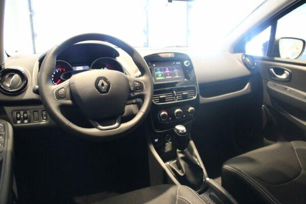 Renault Clio IV 0,9 TCe 90 Zen - billede 3
