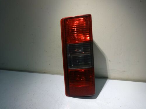 VAUXHALL COMBO 2002-2011 REAR LIGHT PASSENGER SIDE RHD