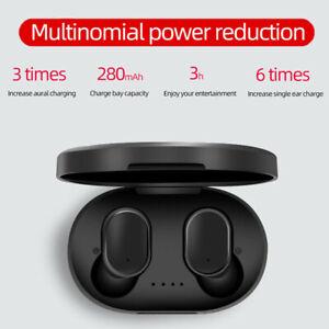 Xiaomi-Redmi-Airdots-Bluetooth-5-0-Headphones-TWS-Earbuds-Wireless-Earphones-NEW