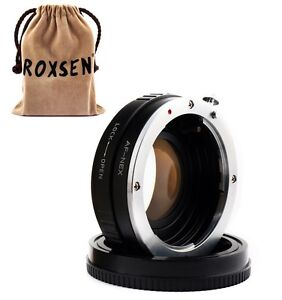 Focal-Reducer-Speed-Booster-Adapter-Sony-Alpha-AF-mount-lens-to-Sony-NEX-E-A6000