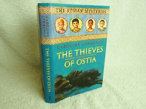 The-Thieves-of-Ostia-by-Caroline-Lawrence-2001-signed-1st-ed
