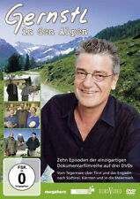 3 DVDs * GERNSTL IN DEN ALPEN - KULT !!! # NEU OVP %