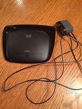 Linksys by Cisco Wireless G-Broadband Router