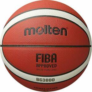 Molten Basketball B985 Trainingsball orange Gr 5