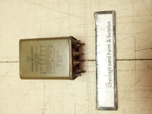 Details about  /NOS General Electric GE Power Transformer 80G308 9T35Y6395 P9145474