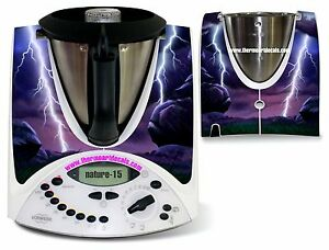 Thermomix Sticker Decal             (Code: Nature_15)