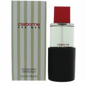 Claiborne-for-Men-by-Liz-Claiborne-100ml-Cologne-Spray-Authentic-Perfume-for-Men