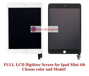 FULL-LCD-Touch-Screen-Glass-Digitizer-Display-Replacement-Part-for-Ipad-Mini-4