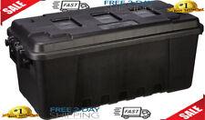 Pickup Truck Trunk Bed Storage Tool Box Garage Trailer Chest Heavy Duty Camo
