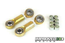 Improved Racing High Performance Sway Bar Links for 93-02 Mazda Rx-7 FD3S, Front